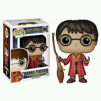Harry Potter Quidditch Pop! Vinyl Figure #08 - Funko - Funko