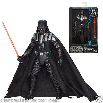 Star Wars Black Series Darth Vader 6-Inch Action Figure Episode 6 Return of Jedi by Hasbro