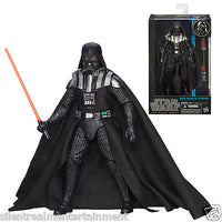 Star Wars Black Series Darth Vader 6-Inch Action Figure Episode 6 Return of Jedi - Hasbro - Hasbro
