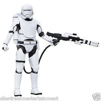 Star Wars Black Series First Order Flametrooper 6-inch Action Figure: The Force Awakens by Hasbro