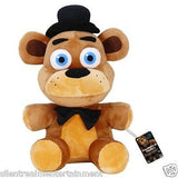 Five Nights at Freddy's Freddy 16-Inch Plush by Funko