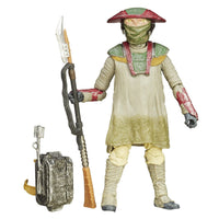 Star Wars Black Series Constable Zuvio 6-inch Action Figure: The Force Awakens - Hasbro - Hasbro