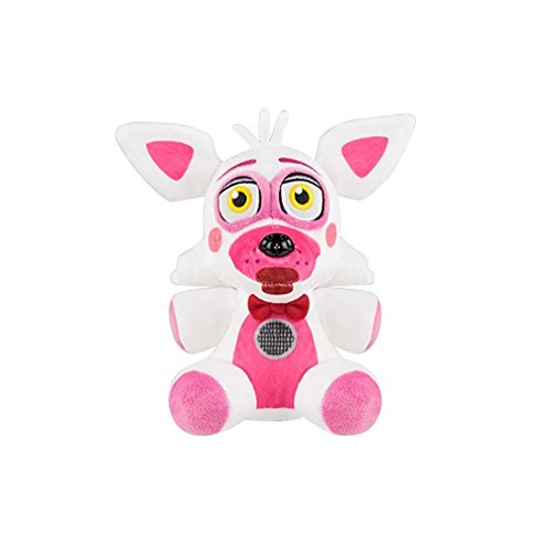 Five Nights at Freddy's Sister Location Funtime Foxy 8-Inch Plush by Funko