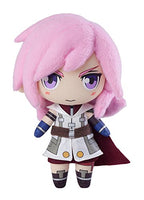 Final Fantasy XIII Lightning Chibi Style Mini Plush