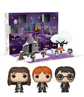 Harry Potter Pocket Pop! 2018 Advent Calendar by Funko