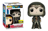 Wonder Woman Movie Cloak Sepia Funko Pop! Vinyl Figure #229 EE Exclusive by Funko