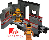 Five Nights at Freddy's East Hall Medium Construction
