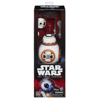 Star Wars BB-8 Action Figure from Hero Series - Hasbro - Hasbro