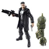 Marvel Knights Legends Action Figure Punisher