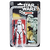 Star Wars Stormtrooper Black Series 40th Anniversary 6-Inch Action Figure Episode IV A New Hope by Hasbro