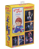 Child's Play Chucky 4-inch Ultimate Action Figure