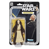 Star Wars Ben Obi Wan Kenobi Black Series 40th Anniversary 6-Inch Action Figure Episode IV A New Hope