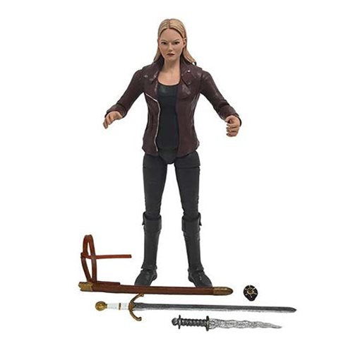 Once Upon a Time Emma Swan Action Figure - Previews Exclusive PX