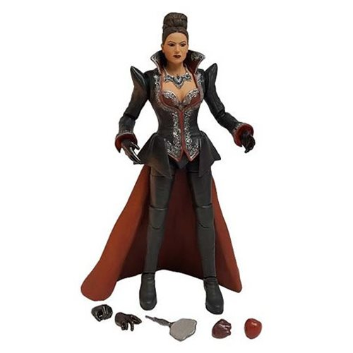 Once Upon a Time Regina Action Figure - Previews Exclusive PX