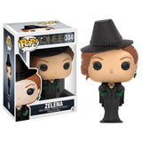 Once Upon a Time Zelena Pop! Vinyl Figure by Funko
