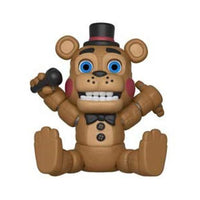 Five Nights at Freddy's Toy Freddy Arcade Vinyl Figure by Funko