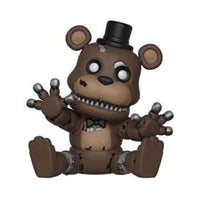 Five Nights at Freddy's Nightmare Freddy Arcade Vinyl Figure by Funko