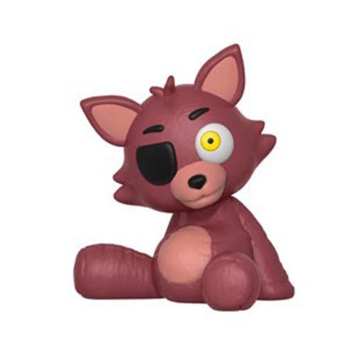 Five Nights at Freddy's Foxy Pirate Arcade Vinyl Figure by Funko