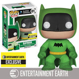 Batman Green Rainbow Pop! Vinyl Figure 75th Anniversary EE Exclusive - Funko - Funko