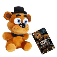 Five Nights at Freddy's 6-Inch Freddy Plush - Funko - Funko