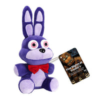 Five Nights at Freddy's 6-Inch Bonnie Plush - Funko - Funko