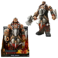 Warcraft Durotan 18-Inch Big Figs Action Figure by Jakks Pacific