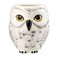 Harry Potter Hedwig Owl Shaped Ceramic 4 1/2