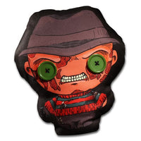 Nightmare on Elm Street Freddy Krueger Flatzos 12-inch Plush