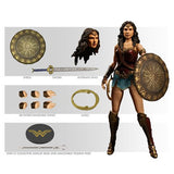 Wonder Woman Movie One:12 Collective Action Figure Statue