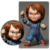 Child's Play Good Guys Chucky Stylized 6-Inch Action Figure by Mezco Toyz