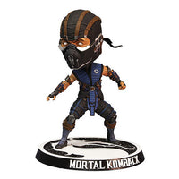 Mortal Kombat X Sub-Zero 6-Inch Bobble Head by Mezco Toyz