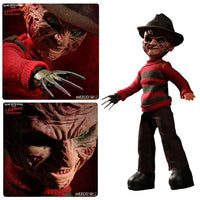 Freddy Krueger Living Dead Dolls from Nightmare on Elm Street