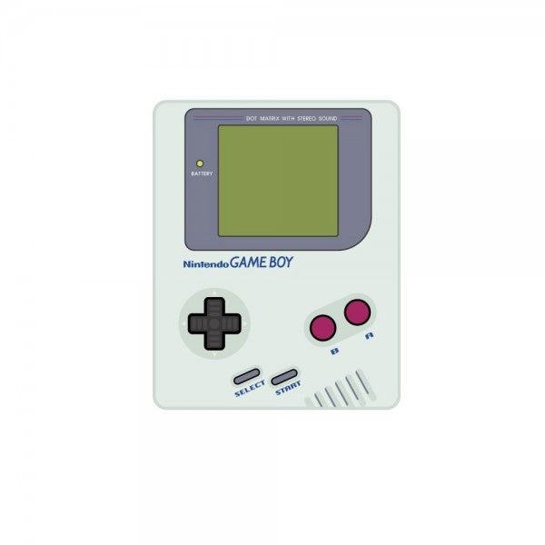 Nintendo Game Boy Retro Throw Blanket by Bioworld