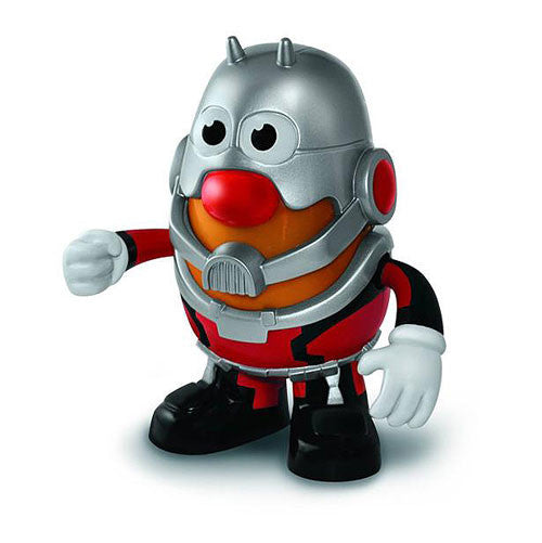Marvel Ant-Man 6-in Mr. Potato Head Poptaters Action Figure - PPW - PPW