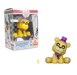 Five Nights at Freddy's Golden Freddy Arcade Vinyl Figure by Funko