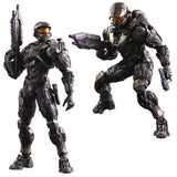"Halo 5 Guardians Master Chief 11"" Play Arts Kai Action Figure by Square-Enix"