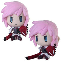 Final Fantasy XIII Lightning Plush 2016 Edition 9