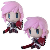 "Final Fantasy XIII Lightning Plush 2016 Edition 9"" - Square-Enix - Square-Enix"