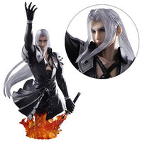 Final Fantasy VII Sephiroth 7-inch Static Arts Bust