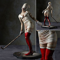 Silent Hill 2 Bubble Head Nurse Masahiro Ito Version 1:6 Scale Statue - Silent Realm Entertainment - Gecco