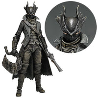 Bloodborne Hunter Figma Action Figure #367