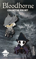 Bloodborne Pin Set B 2-pk Set