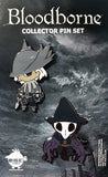 Bloodborne Pin Set B 2-pk Set by Esc Toy