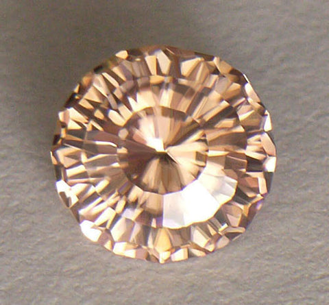 1.07ct Unheated Sri Lankan Zircon