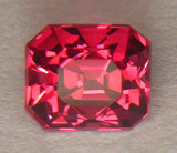 1.08ct Certified Natural Burmese (Myanmar) Spinel