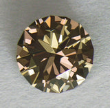 1.08ct Tanzanian Colour Change Garnet