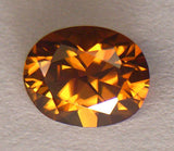 1.31ct Unheated Sri Lankan Zircon