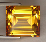12.91ct Brazilian Heliodor / Golden Beryl