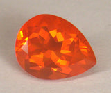 2.02ct Mexican Fire Opal