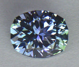 2.10ct Unheated Tanzanite
